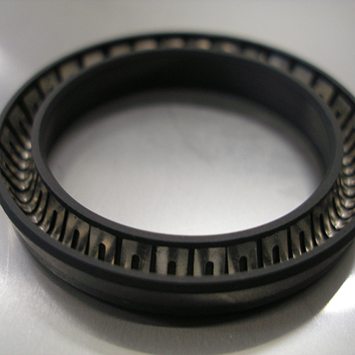 Spirng-energizes-seals-PTFE-FLON-CHEM-1002---FF.GI.-Srl